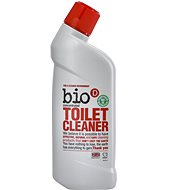 BIO-D Toilet Cleaner 750ml - Eco-Friendly Cleaning Agent