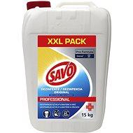 SAVO Professional Original 15 kg  - Dezinfekce