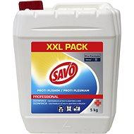 SAVO Professional Proti plísním 5 kg - Dezinfekce
