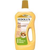 SIDOLUX Premium Wood and Laminate Floor Care with Argan Oil, 750ml