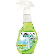 SIDOLUX Window Nano Code Lemon 500ml - Window Cleaner