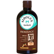 SIDOLUX M Furniture Renvoation with Almond Fragrance, 300ml