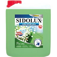 SIDOLUX Universal Soda Power Lilly Of The Valley 5l - Detergent
