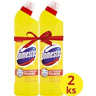 DOMESTOS Extended Power Citrus 2 × 750 ml