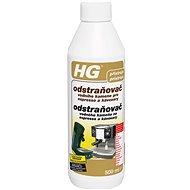 HG Odstraňovač vodního kamene pro espresso a kávovary 500 ml