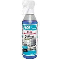 HG Glass & Mirror Cleaner 500ml - Window Cleaner
