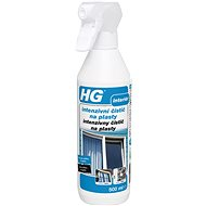 Čisticí prostředek HG Intenzivní čistič na plasty (nátěry a tapety) 500 ml