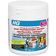 HG Proti nepříjemným pachům sportovního oblečení 500 g - Prací prášek