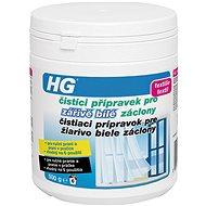 HG Čisticí přípravek pro zářivě bílé záclony 500 g - Čisticí prostředek
