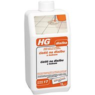 HG Tile cleaner with gloss 1 l - Cleaner