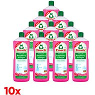 FROSCH Universal cleaner Raspberry 10 × 1 l - Eco-Friendly Cleaning Agent