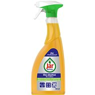 JAR Professional Power degreaser 750 ml - Cleaner