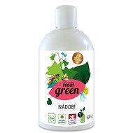 REAL GREEN nádobí 500 g