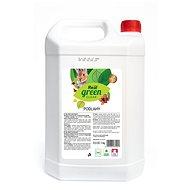 REAL GREEN podlahy 5 kg - Eko čisticí prostředek
