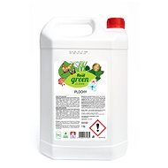 REAL GREEN area 5 kg - Eco-Friendly Cleaning Agent