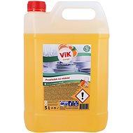 VIK na nádobí - Orange 5 l