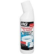 HG hygienický gel na toalety 500 ml - Čisticí prostředek
