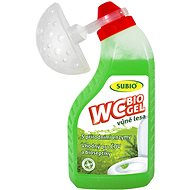 SUBIO WC gel Les 500 ml - Eko wc gel