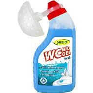 SUBIO WC gel Fresh 500 ml - Eko wc gel