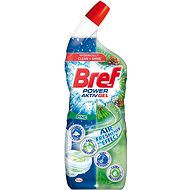BREF Power Aktiv Gel Pine 700 ml - WC čistič