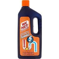 WC NET Turbo 1 l - Čistič odpadů