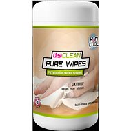 DISICLEAN Pure Wipes 100 ks - Čisticí ubrousky
