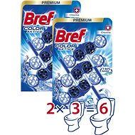BREF Blue Aktiv Chlorin 6 × 50 g