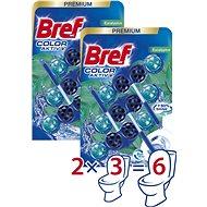 BREF Blue Aktiv Eucalyptus 6 x 50 g