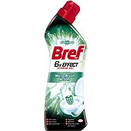BREF WC 6×EFFECT Micro Bruhs Action 750 ml - WC gel