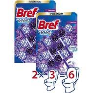 BREF Purple Aktiv 6 × 50 g