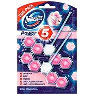 DOMESTOS Power 5 Magnolie 2 x 55 g - WC blok