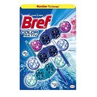 BREF Color Aktiv Mix 3 x 50g - WC blok
