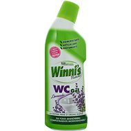 WINNI´S Wc Gel 750 ml - WC gel