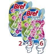 BREF Parfume Switch Apple-Water Lily 6 × 50 g