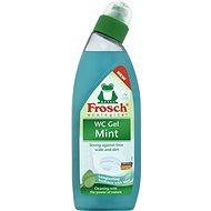 FROSCH EKO Toilet Gel Mint 750ml - Eco-Friendly Cleaning Agent