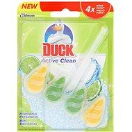 DUCK Active Clean Citrus 38,6 g - WC blok