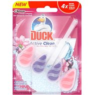 DUCK Active Clean Dazzling Petals 36,8 g  - WC blok
