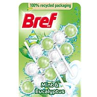 BREF ProNature Mint 3x50 g - WC blok