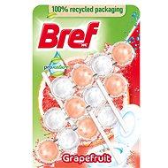BREF ProNature Grapefruit 3x50 g - WC blok