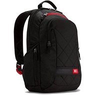 "Case Logic DLBP114K up to 14"" black - Laptop Backpack"