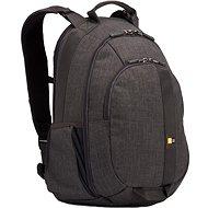 """Case Logic BPCA115K do 15.6"""" tmavě šedý - Batoh na notebook"""
