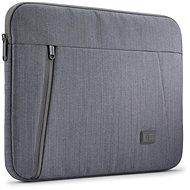 """Case Logic HUXS214G 14"""", šedé - Pouzdro na notebook"""