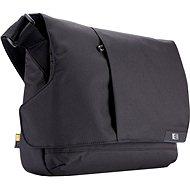 """Case Logic messenger na 11"""" ultrabook a iPad, černé - Brašna na tablet"""
