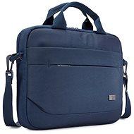 """Brašna na notebook Case Logic Advantage taška na notebook 14"""" (modrá)"""