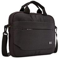 """Brašna na notebook Case Logic Advantage taška na notebook 14"""" (černá)"""