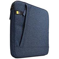 """Case Logic Huxton 11.6"""" modré - Pouzdro na notebook"""
