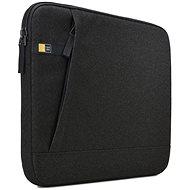 """Case Logic Huxton 13.3"""" černé - Pouzdro na notebook"""