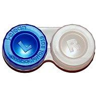 Pouzdro na kontaktní čočky Optipak anti-bakteriální pouzdro - světle modré