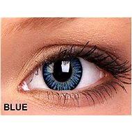 ColourVUE - 3 Tones (2 čočky) barva: Blue - Kontaktní čočky