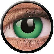 Crazy ColourVUE (2 čočky) barva: Emerald (Green) - Kontaktní čočky